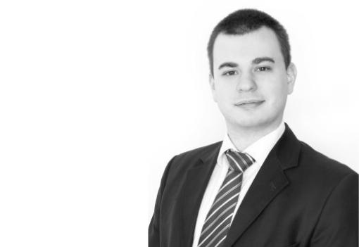 Niclas van Orsouw Versicherungsmakler bei Assekuron in Aachen