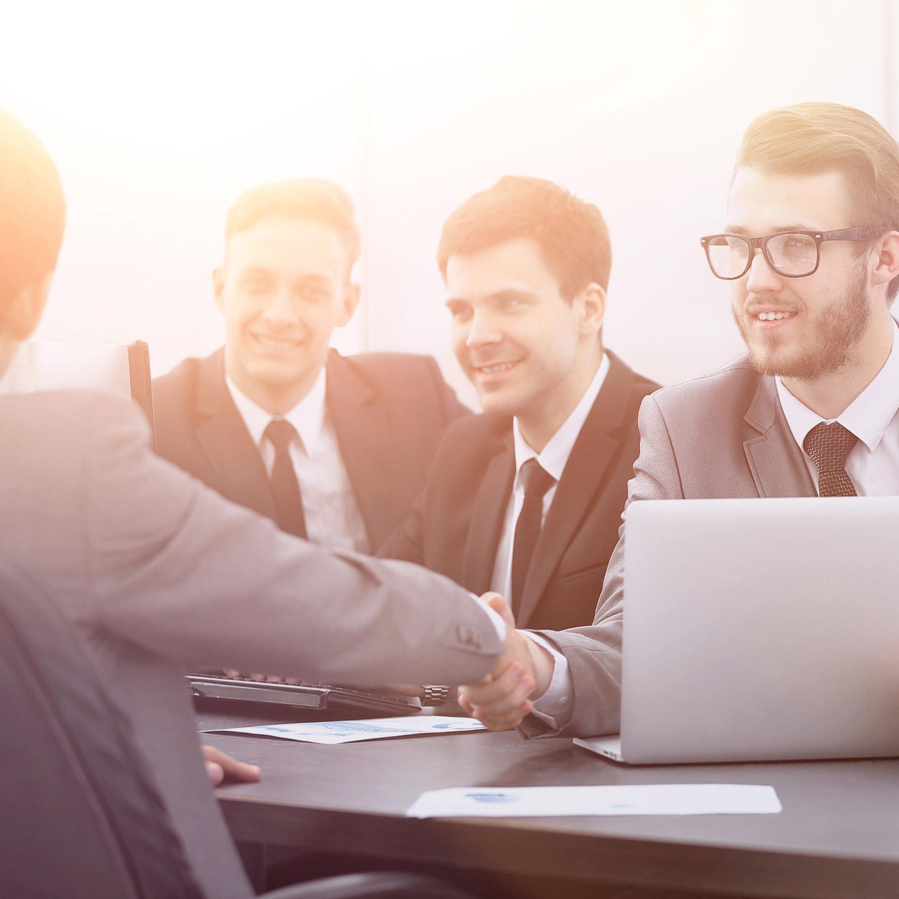 Die Assekuron GmbH aus aachen bietet umfassende und persönliche Beratung für Geschäftskunden