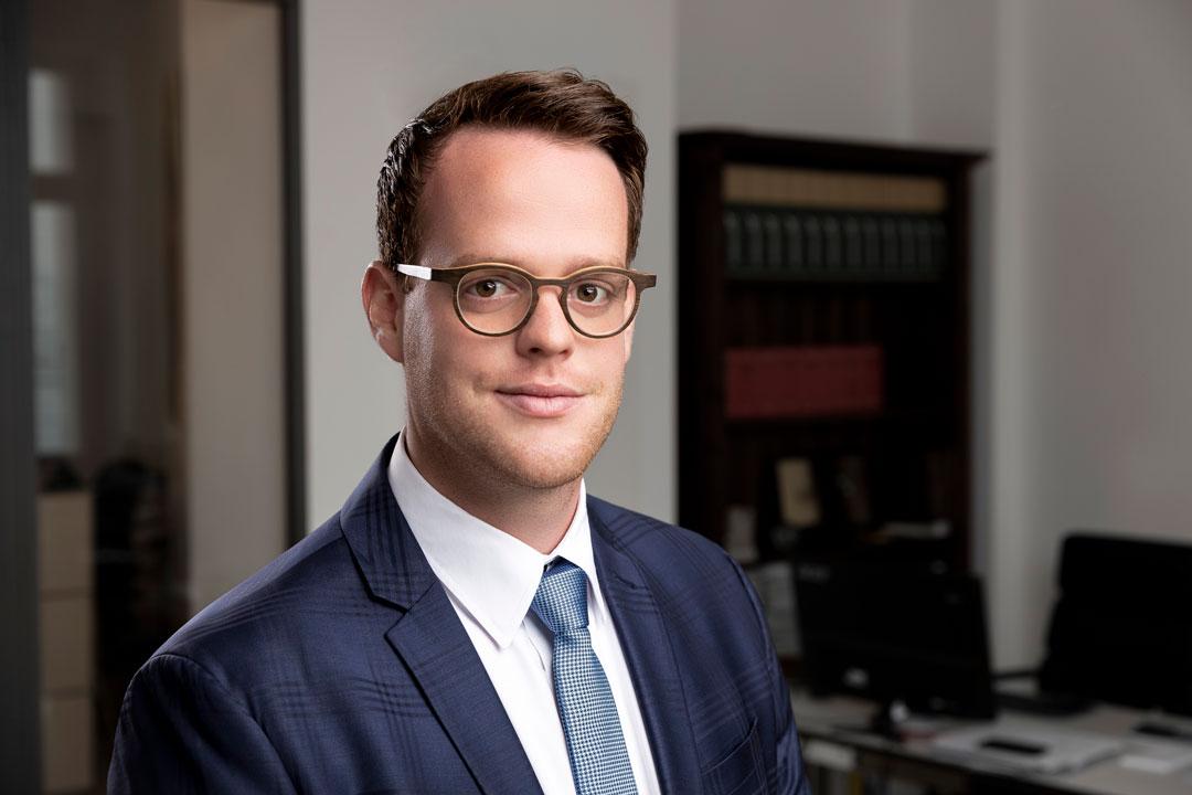 Daniel Jokisch Versicherungsmakler bei Assekuron in Aachen