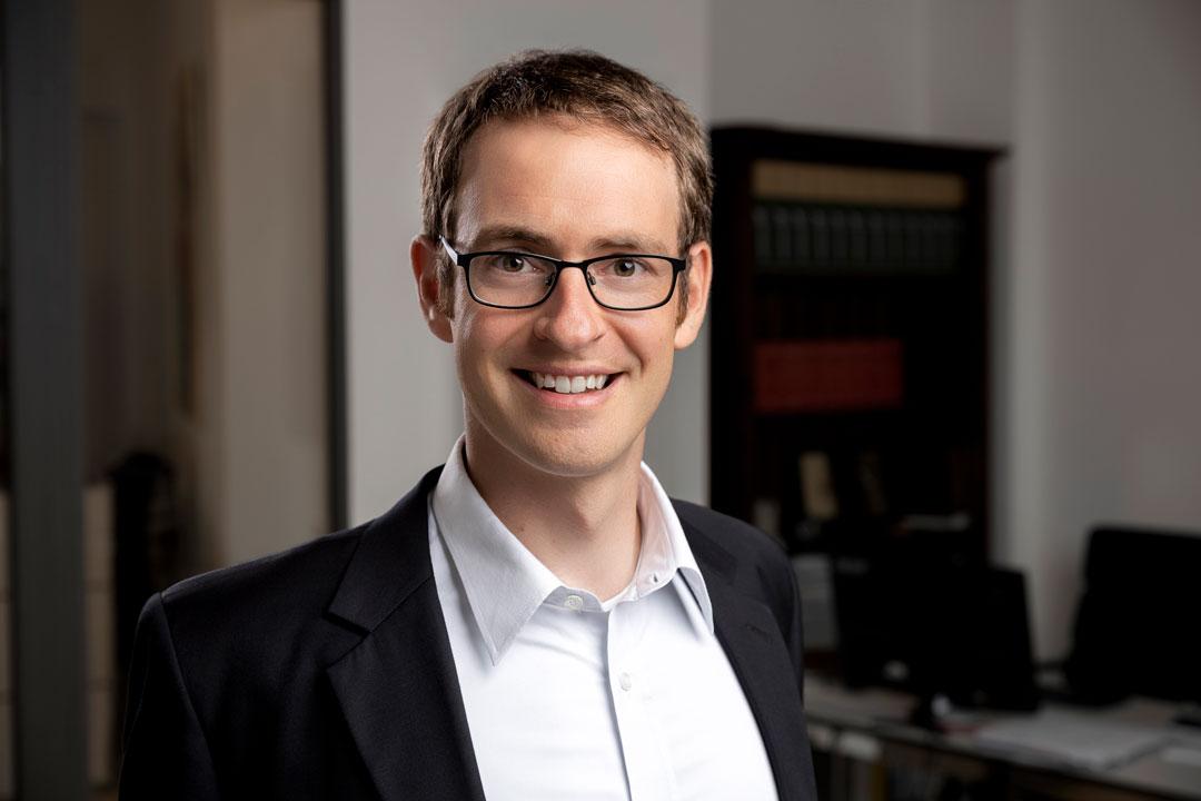 Christoph Baurmann Versicherungsmakler bei Assekuron